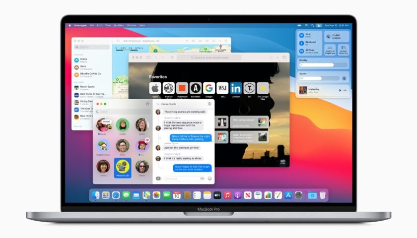 macOS Big Sur Causes Apple Apps to Bypass Firewalls, VPNs; Bricks Some Older MacBook Pro Models: Reports