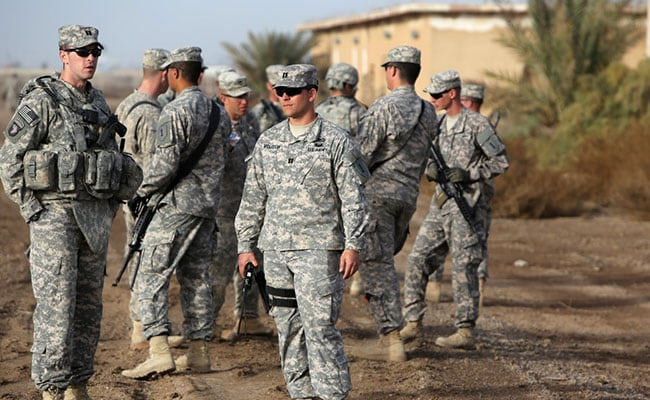US To Cut Troop Levels In Iraq, Afghanistan
