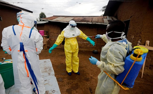 Congo Declares End Of Ebola Outbreak That Killed 55 Since Emerging In June