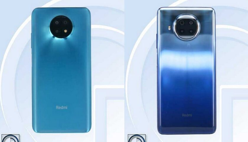 Redmi Note 9 5G Launch Tipped for November 26, Redmi Note 9T Spotted on SRIM Site