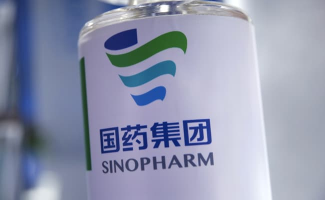 China Gives Its First Coronavirus Vaccine Approval To Sinopharm