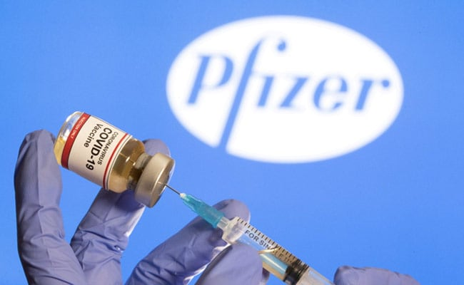 First Batch Of Pfizer/BioNTEch COVID-19 Vaccines Arrives In Canada