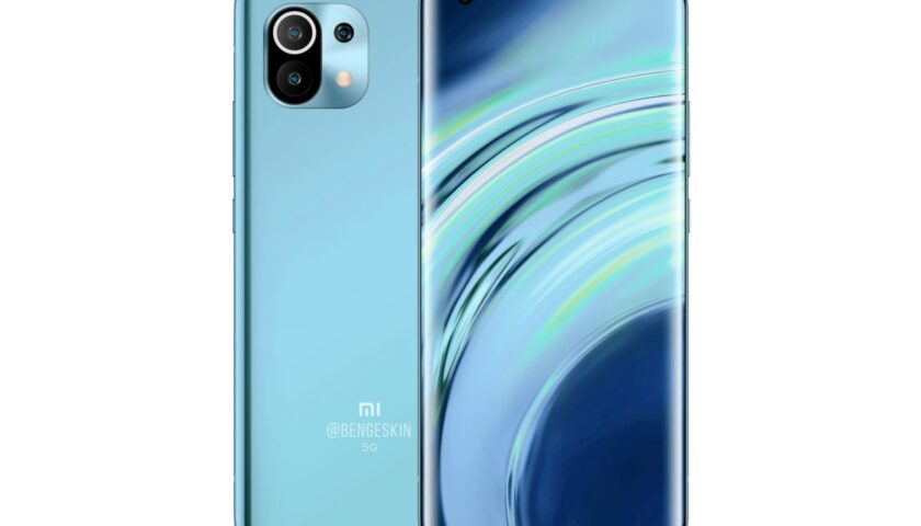 Mi 11 Video Sample Released by Xiaomi, Benchmark Results Out to Show Off Snapdragon 888 Performance