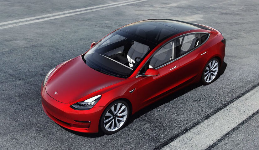 Tesla Incorporation Papers in Karnataka on January 8 Surface Online