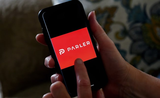 Parler Chief, Family In Hiding After Receiving Death Threats: Court Document