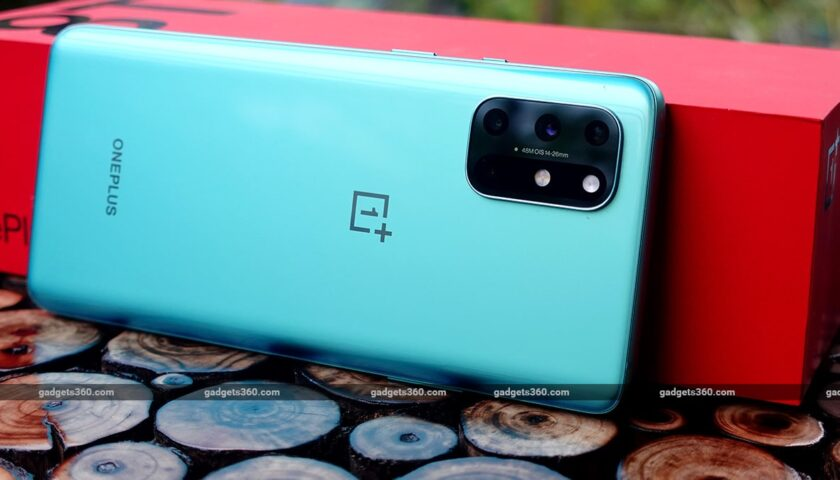 OnePlus 9R Could Be the Name of Affordable Variant in OnePlus 9 Series Instead of OnePlus 9e