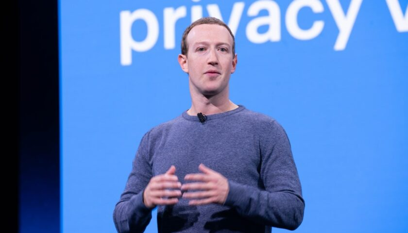 Facebook CEO Mark Zuckerberg, Twitter CEO Jack Dorsey in Talks to Testify at House Hearing in March: Report