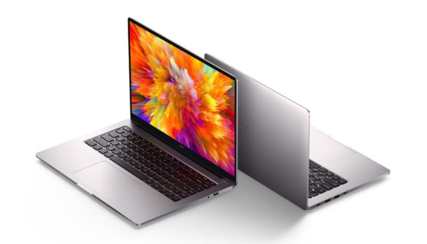 RedmiBook Pro 14 and RedmiBook Pro 15 With 11th-Gen Intel Processors Launched, Redmi AirDots 3 Debut as Well