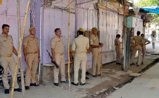 UP To Invoke National Security Act Against Hathras Murder Case Accused