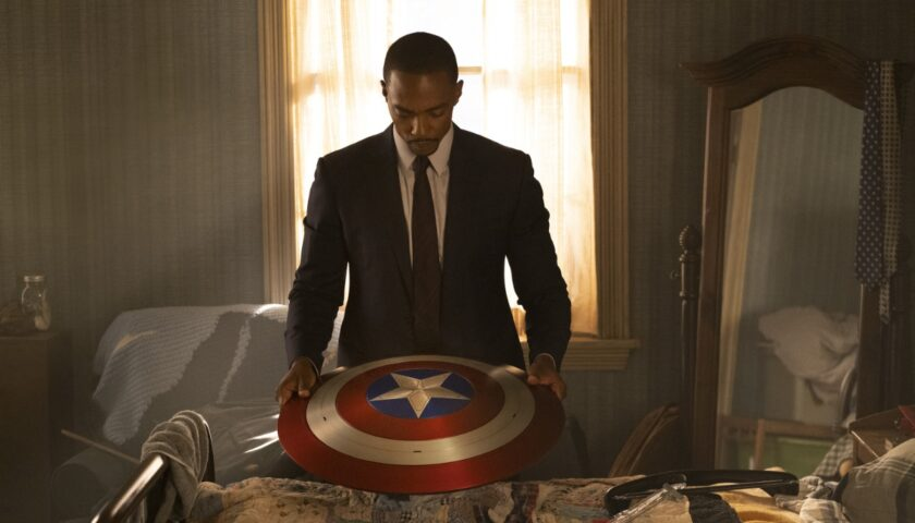 Disney+ Hotstar March 2021: The Falcon and the Winter Soldier, Teddy, and More