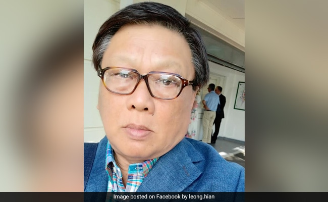 Singapore Blogger Ordered To Pay $100,000 For Defaming Prime Minister