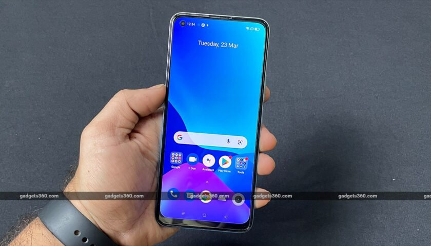 Realme 8 Pro First Impressions: A Worthy Upgrade?