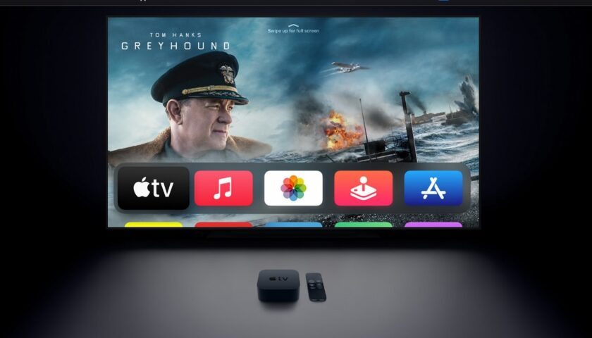 Apple TV Could Get 120Hz Support, tvOS 14.5 Beta Code Suggests: Report