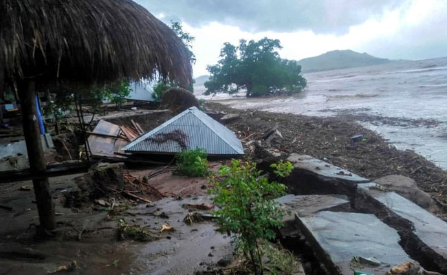 Flash Floods In Indonesia And Timor Leste Kill More Than 70