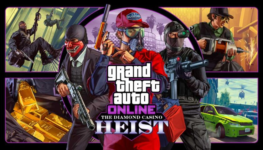 GTA V Coming Back to Xbox Game Pass, xCloud on April 8; Over 50 xCloud Games Now Support Touch Controls