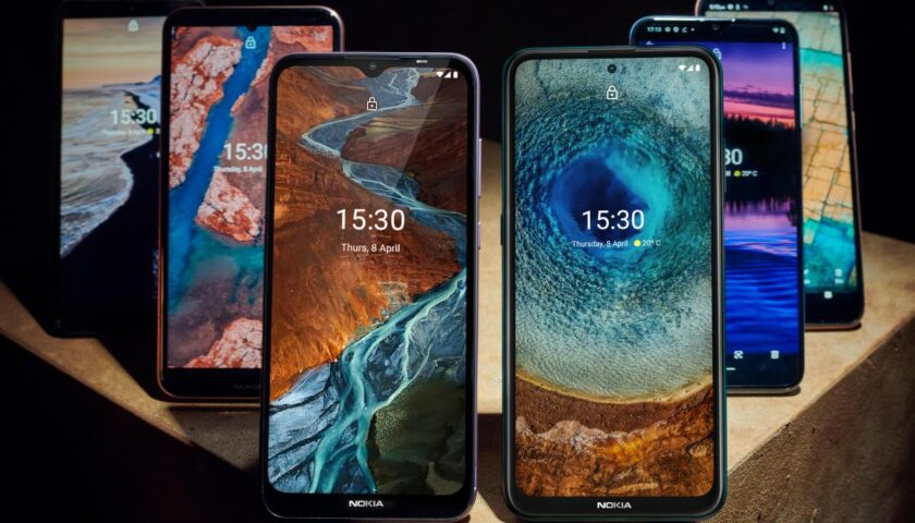 Nokia C10, Nokia C20, Nokia G10, Nokia G20, Nokia X10, Nokia X20 Phones Launched: Price, Specifications