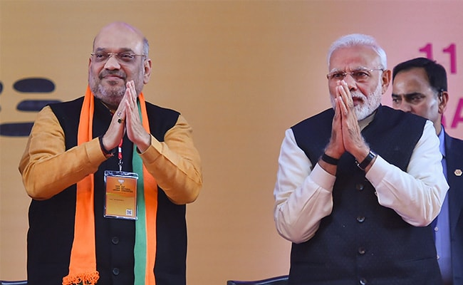 PM Modi, Amit Shah To Hold Multiple Rallies In Poll-Bound West Bengal Today