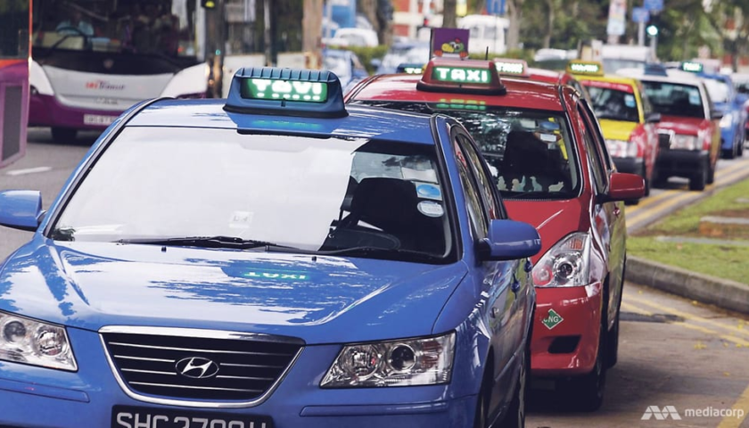 IN FOCUS: What does the future hold for Singapore's taxi industry?