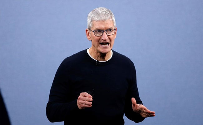 Apple Hires Ex-Google Artificial Intelligence Scientist Who Resigned After Colleagues