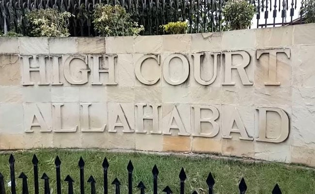 At Least 1 Crore Compensation For Poll Officers Who Died Of Covid During UP Panchayat Polls: Allahabad High Court