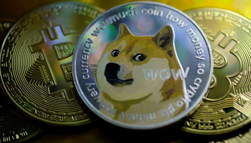 From Meme To Rap: Watch This Performance That Chart's Dogecoin's Story