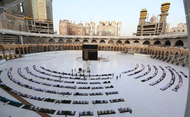 Indonesia Cancels Haj Pilgrimage For Second Year In A Row