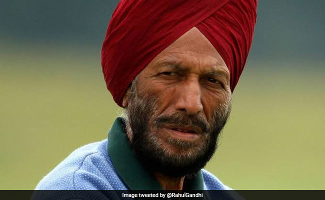 Milkha Singh To Be Cremated With Full State Honours