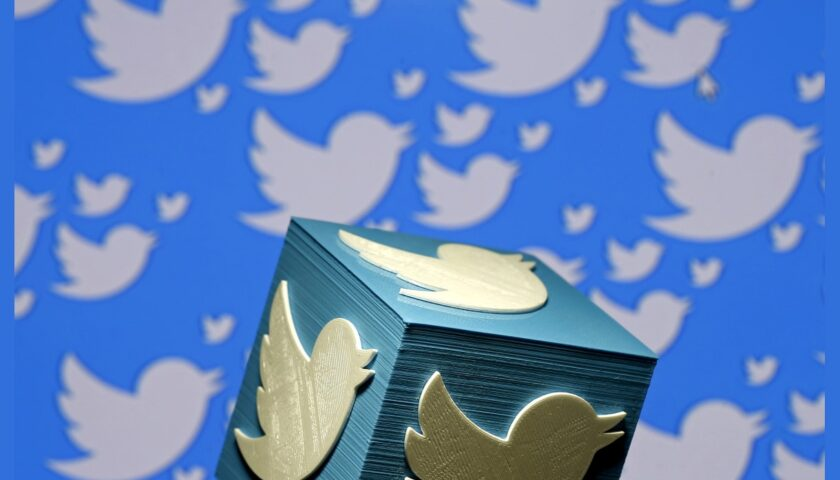 Twitter Could Allow Android Users to Log in Using Their Google Accounts