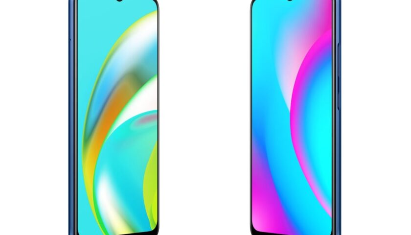 Realme C15, Realme C12 Receiving Android 11-Based Realme UI 2.0 Update