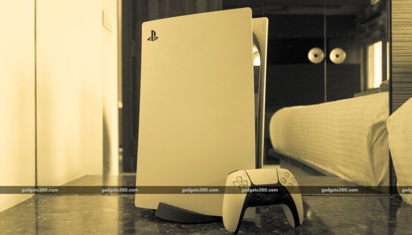 PlayStation 5 September Update Brings SSD Expansion, 3D Audio Support for TVs, More
