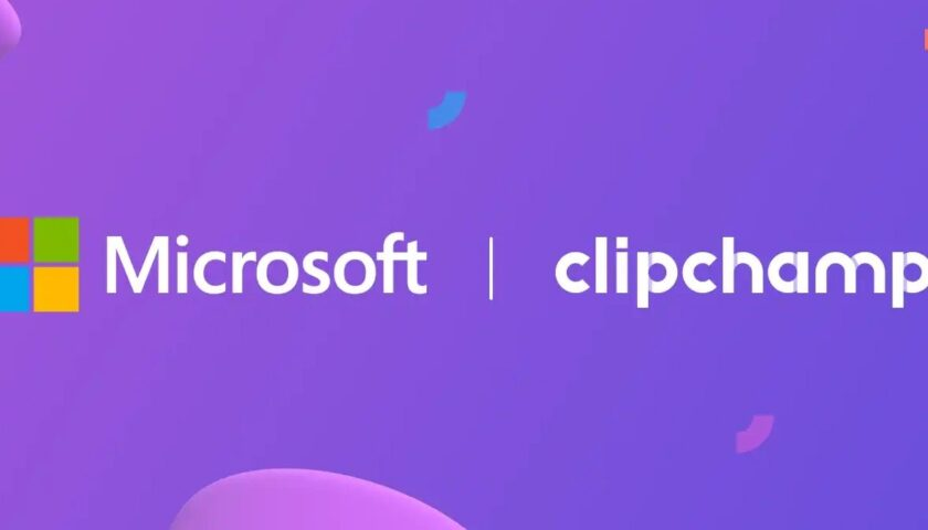Microsoft Acquires Clipchamp, a Browser-Based Video Editing App